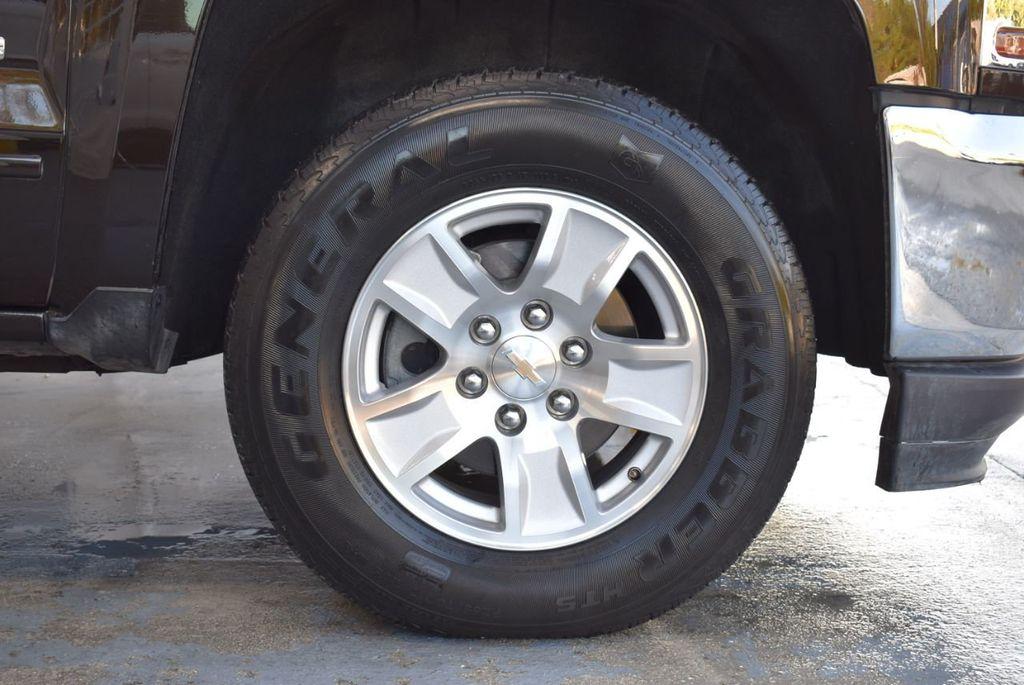 "2018 Chevrolet Silverado 1500 2WD Double Cab 143.5"" LT w/1LT - 18415845 - 6"
