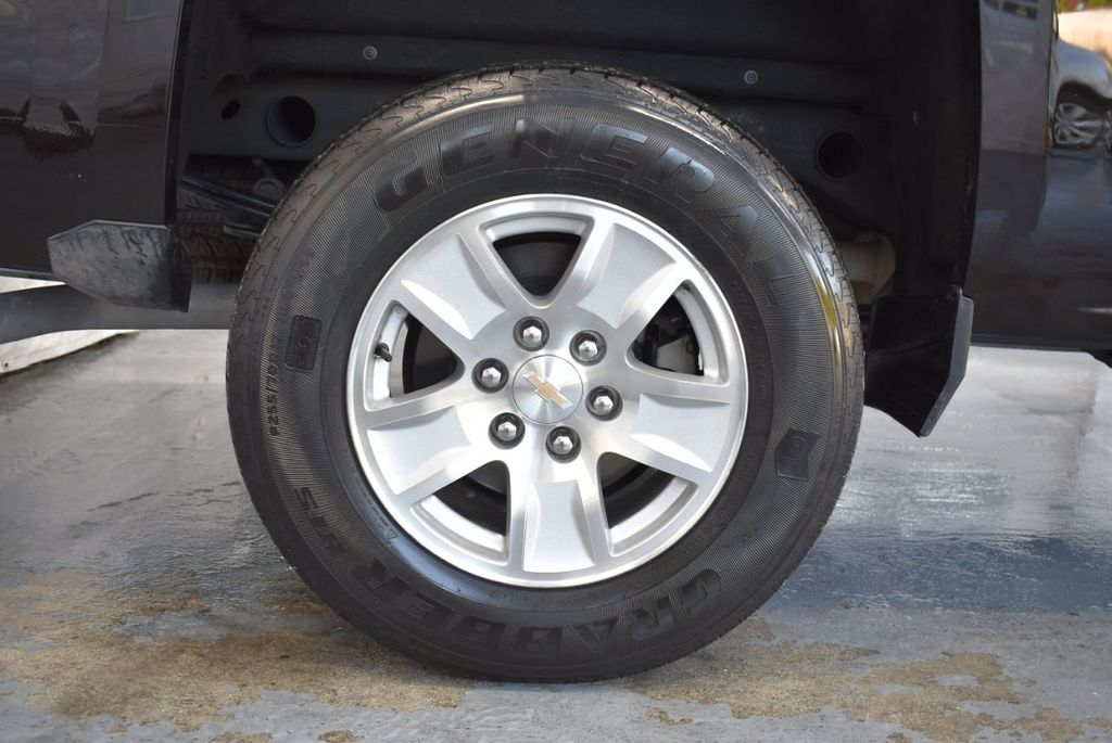 "2018 Chevrolet Silverado 1500 2WD Double Cab 143.5"" LT w/1LT - 18415845 - 7"