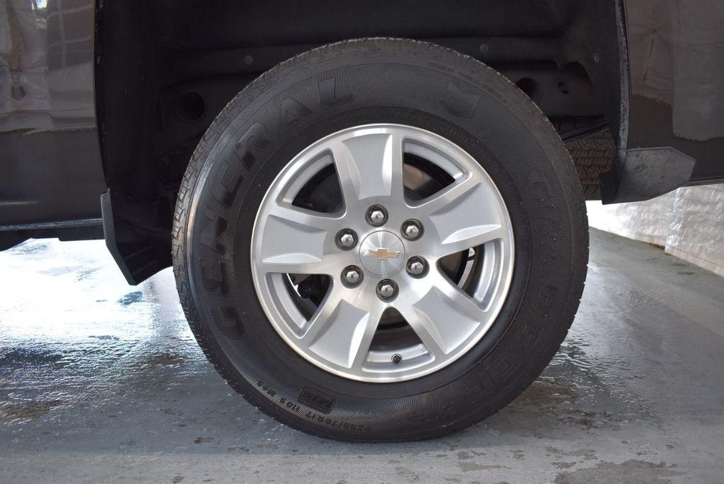 "2018 Chevrolet Silverado 1500 2WD Double Cab 143.5"" LT w/1LT - 18415845 - 8"