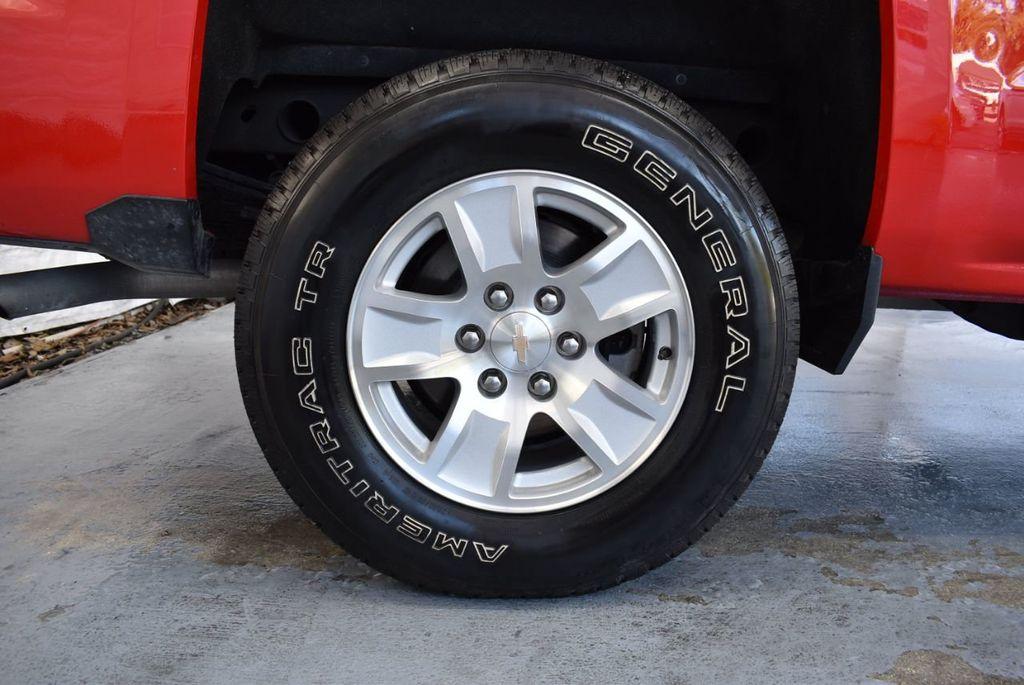 "2018 Chevrolet Silverado 1500 2WD Double Cab 143.5"" LT w/1LT - 18415846 - 9"