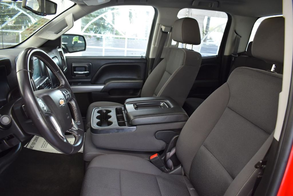 "2018 Chevrolet Silverado 1500 2WD Double Cab 143.5"" LT w/1LT - 18415846 - 12"