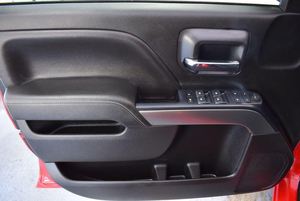 "2018 Chevrolet Silverado 1500 2WD Double Cab 143.5"" LT w/1LT - 18415846 - 13"