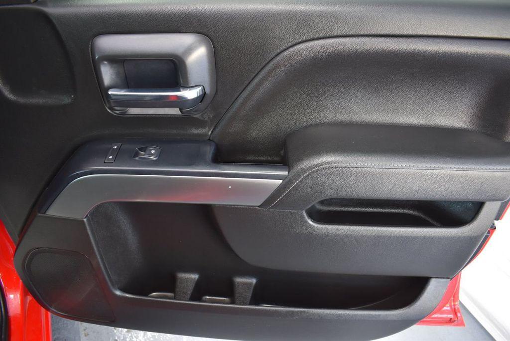 "2018 Chevrolet Silverado 1500 2WD Double Cab 143.5"" LT w/1LT - 18415846 - 17"