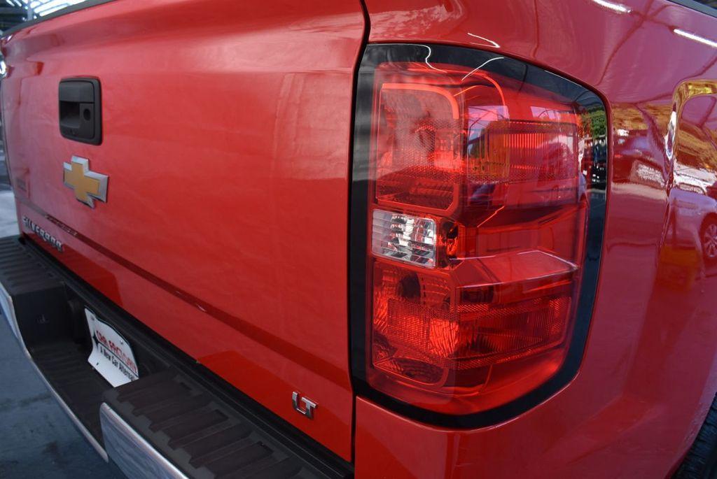 "2018 Chevrolet Silverado 1500 2WD Double Cab 143.5"" LT w/1LT - 18415846 - 1"