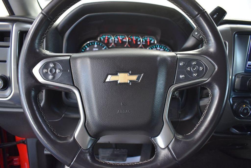 "2018 Chevrolet Silverado 1500 2WD Double Cab 143.5"" LT w/1LT - 18415846 - 19"