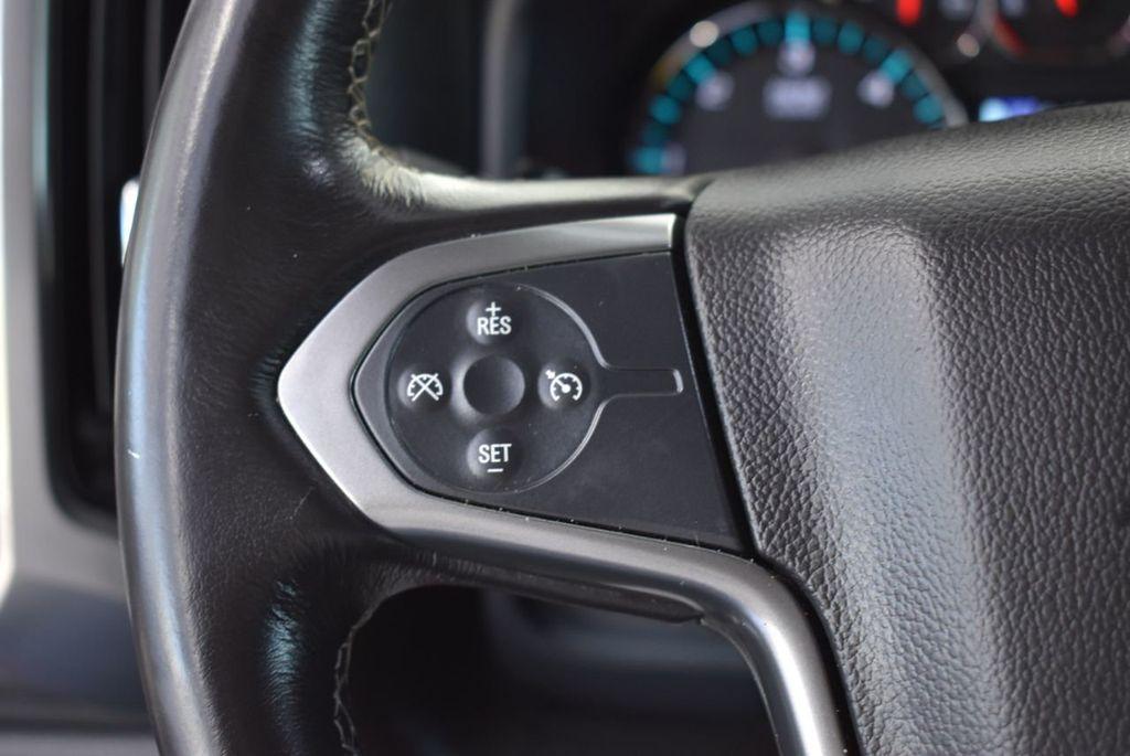 "2018 Chevrolet Silverado 1500 2WD Double Cab 143.5"" LT w/1LT - 18415846 - 21"