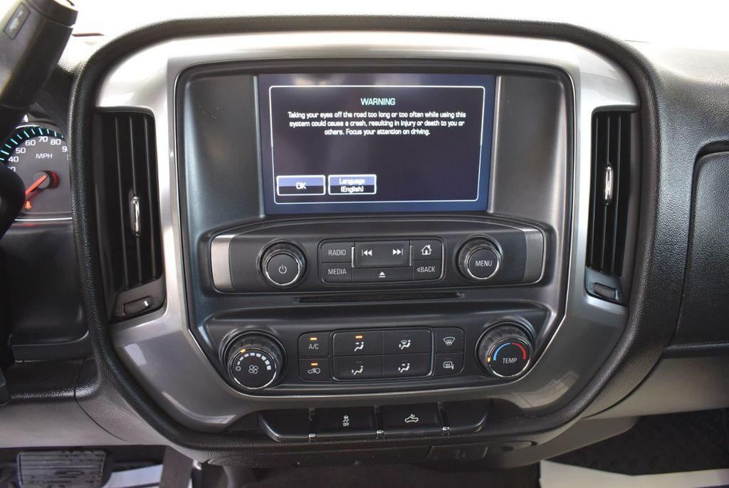 "2018 Chevrolet Silverado 1500 2WD Double Cab 143.5"" LT w/1LT - 18415846 - 22"