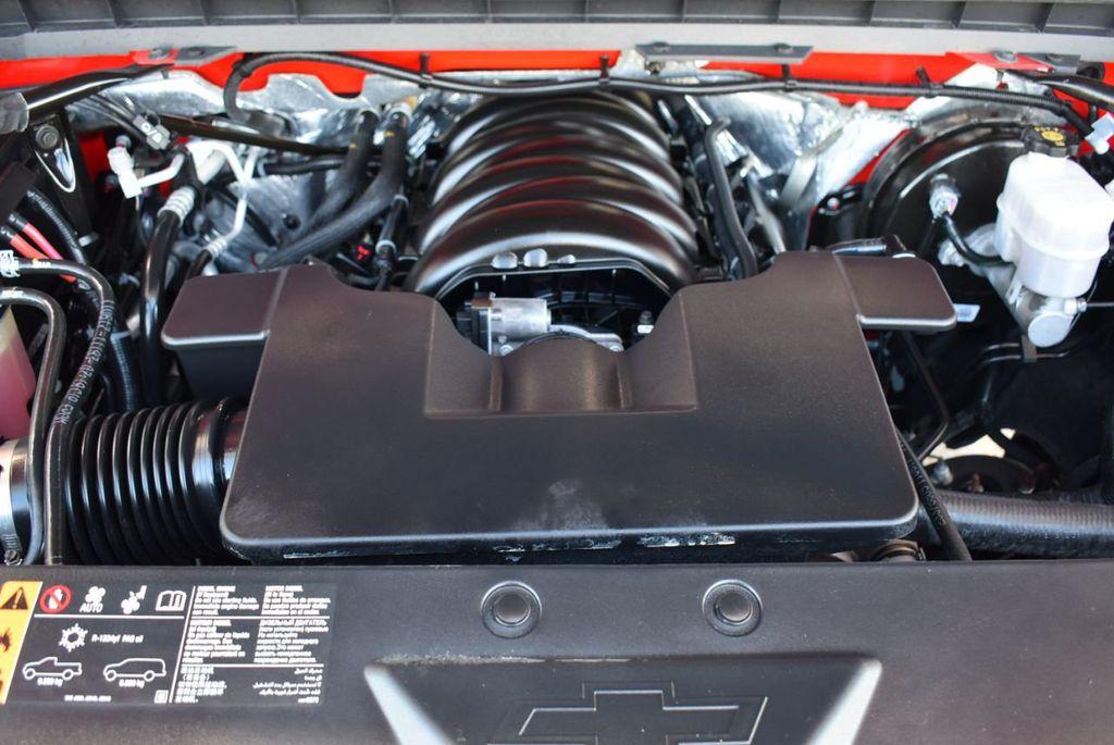 "2018 Chevrolet Silverado 1500 2WD Double Cab 143.5"" LT w/1LT - 18415846 - 23"