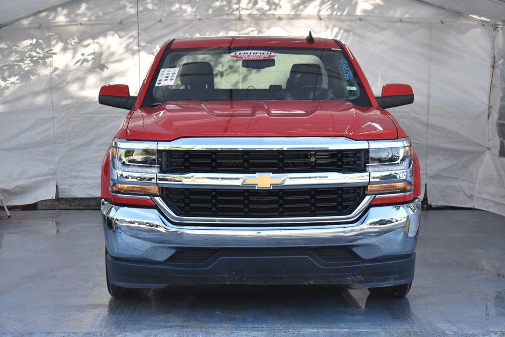 "2018 Chevrolet Silverado 1500 2WD Double Cab 143.5"" LT w/1LT - 18415846 - 2"