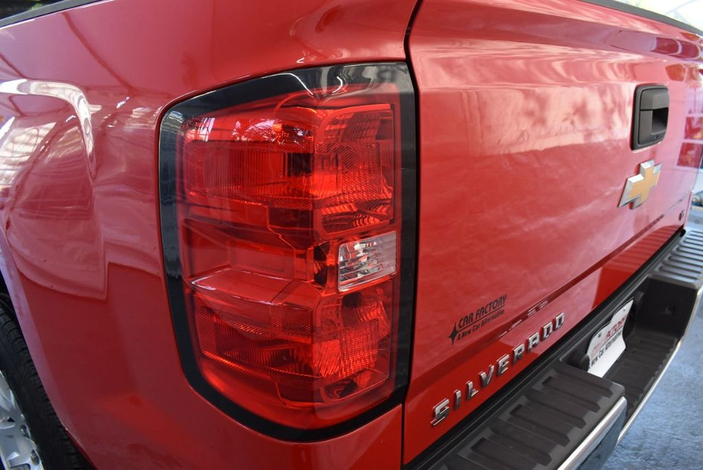 "2018 Chevrolet Silverado 1500 2WD Double Cab 143.5"" LT w/1LT - 18415846 - 4"