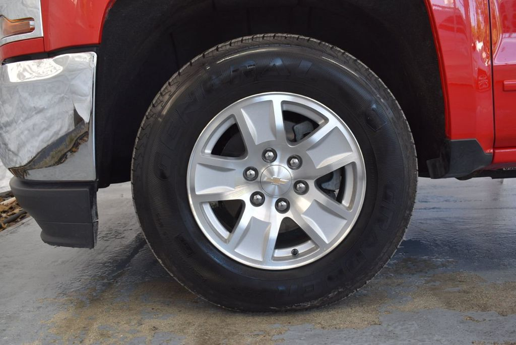 "2018 Chevrolet Silverado 1500 2WD Double Cab 143.5"" LT w/1LT - 18415846 - 6"