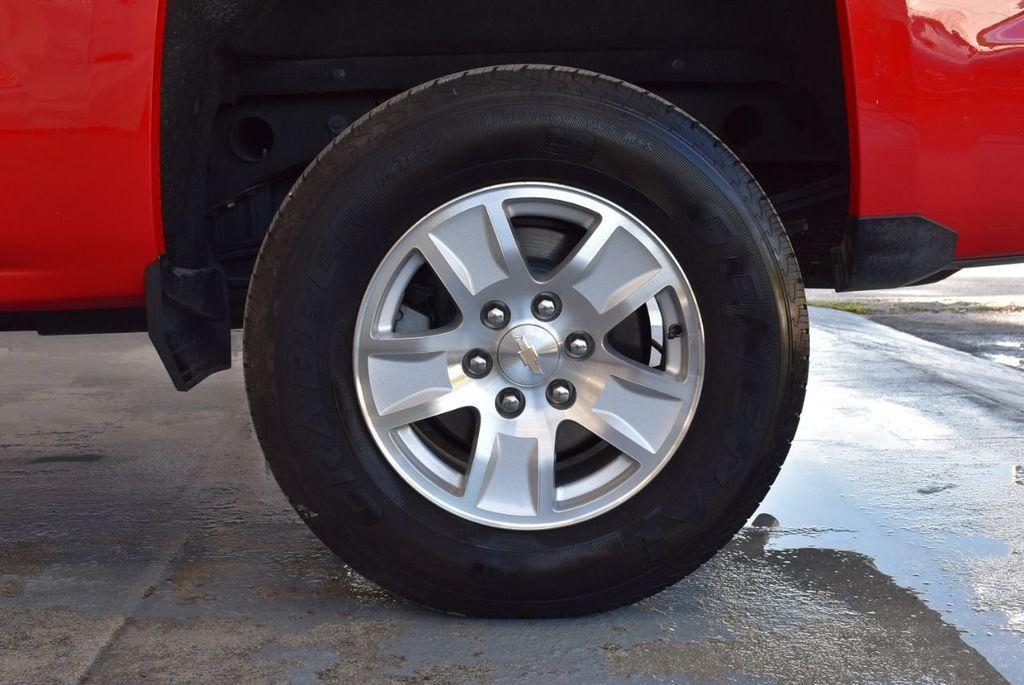 "2018 Chevrolet Silverado 1500 2WD Double Cab 143.5"" LT w/1LT - 18415846 - 7"