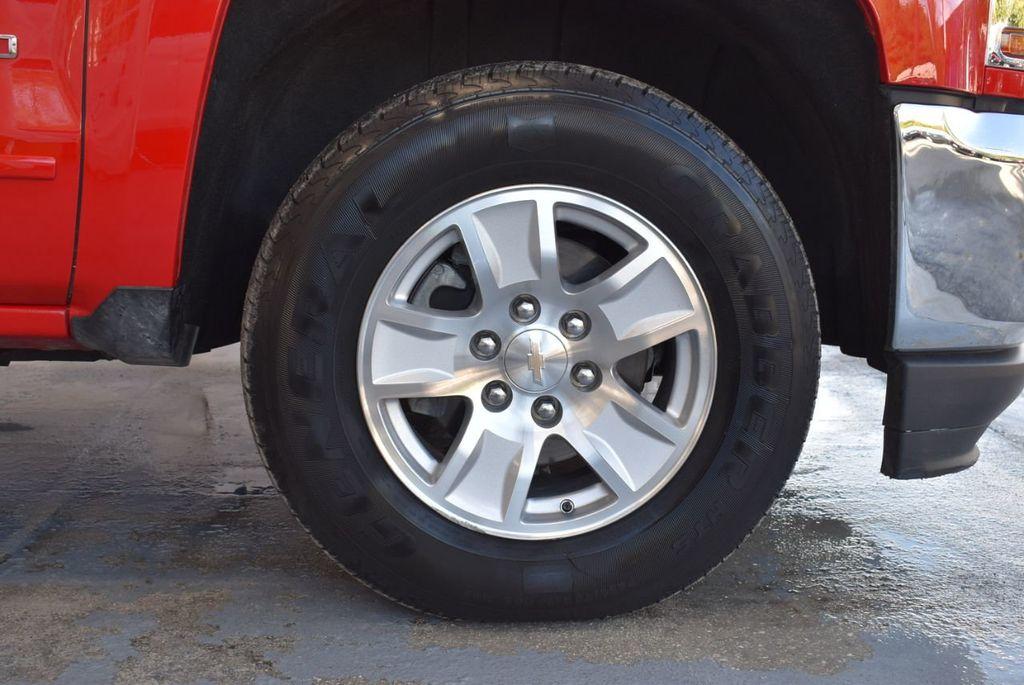 "2018 Chevrolet Silverado 1500 2WD Double Cab 143.5"" LT w/1LT - 18415846 - 8"