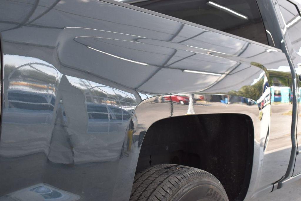 "2018 Chevrolet Silverado 1500 2WD Double Cab 143.5"" LT w/1LT - 18637800 - 9"