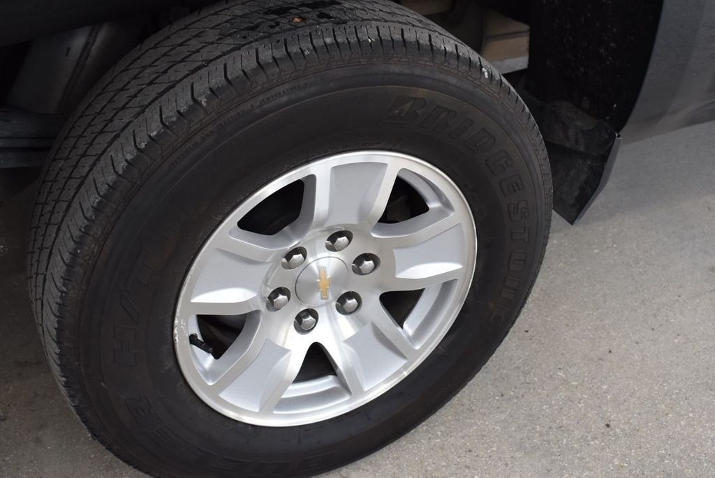 "2018 Chevrolet Silverado 1500 2WD Double Cab 143.5"" LT w/1LT - 18637800 - 10"