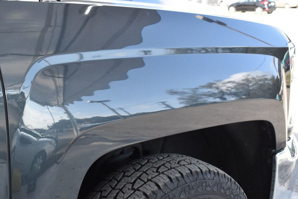 "2018 Chevrolet Silverado 1500 2WD Double Cab 143.5"" LT w/1LT - 18637800 - 11"