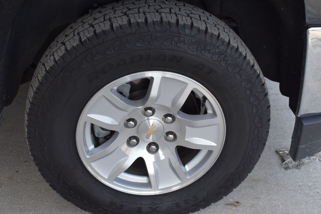 "2018 Chevrolet Silverado 1500 2WD Double Cab 143.5"" LT w/1LT - 18637800 - 12"