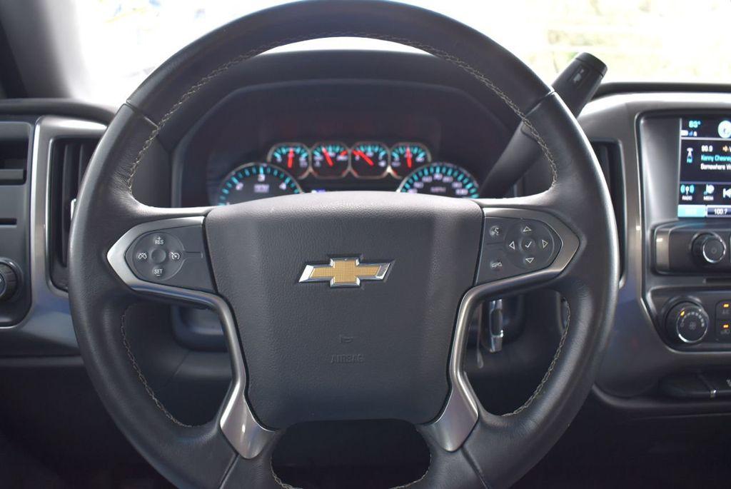 "2018 Chevrolet Silverado 1500 2WD Double Cab 143.5"" LT w/1LT - 18637800 - 14"