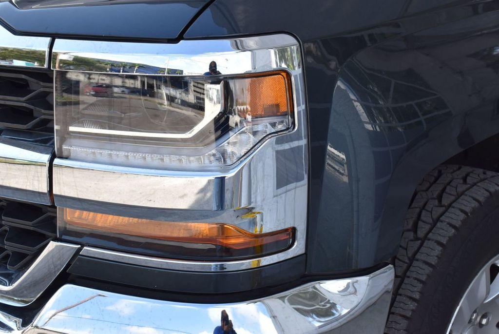 "2018 Chevrolet Silverado 1500 2WD Double Cab 143.5"" LT w/1LT - 18637800 - 3"