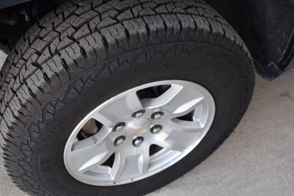 "2018 Chevrolet Silverado 1500 2WD Double Cab 143.5"" LT w/1LT - 18637800 - 5"