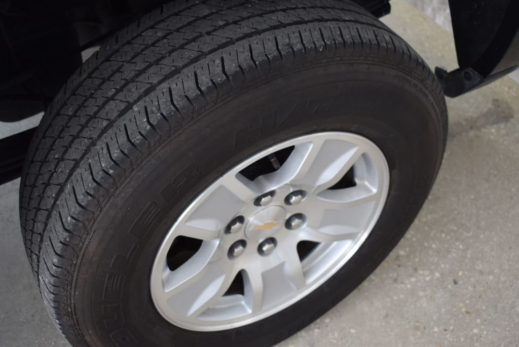 "2018 Chevrolet Silverado 1500 2WD Double Cab 143.5"" LT w/1LT - 18637800 - 6"