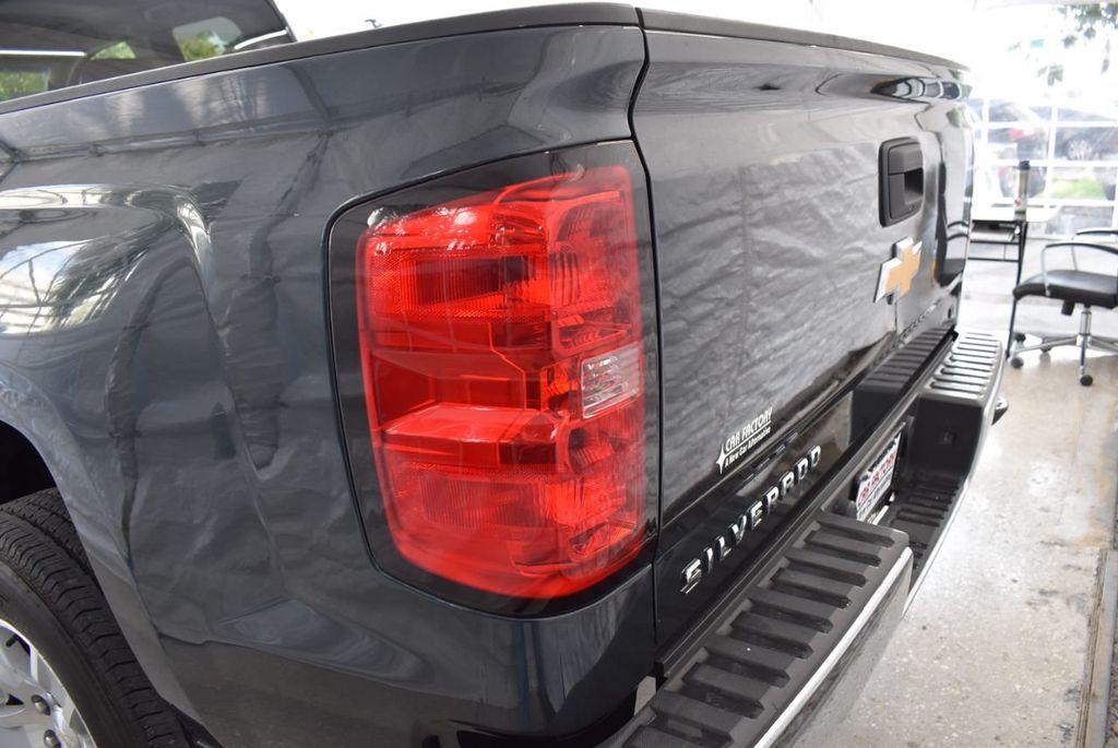 "2018 Chevrolet Silverado 1500 2WD Double Cab 143.5"" LT w/1LT - 18637800 - 7"