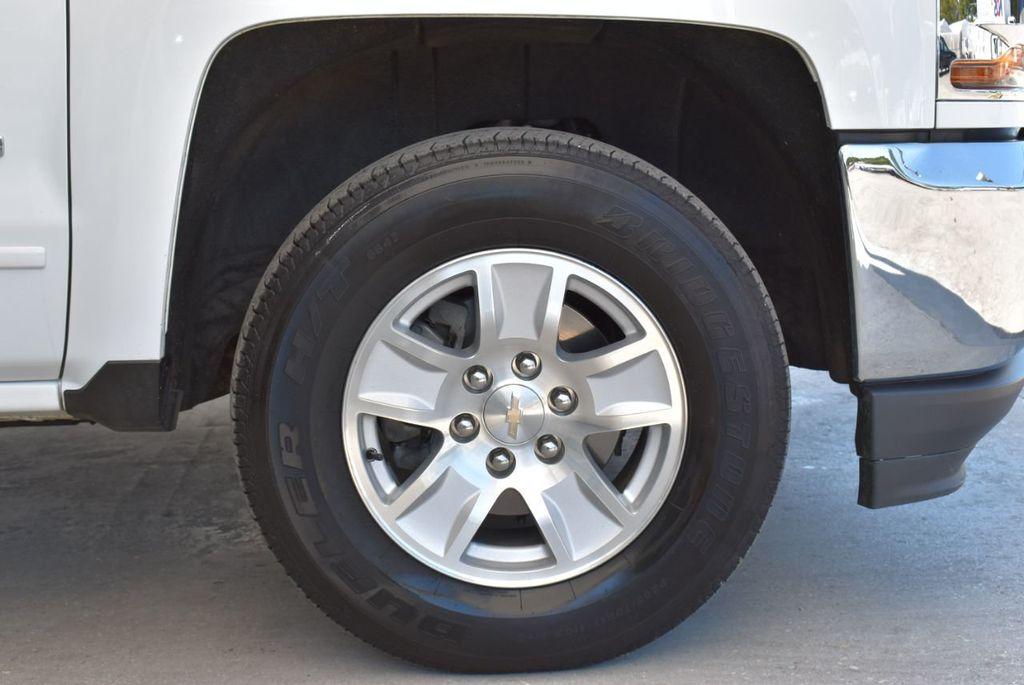 "2018 Chevrolet Silverado 1500 2WD Double Cab 143.5"" LT w/1LT - 18712706 - 9"