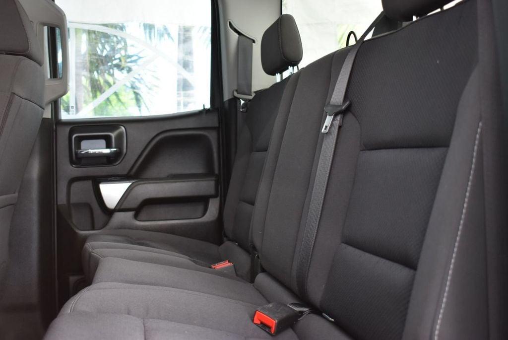 "2018 Chevrolet Silverado 1500 2WD Double Cab 143.5"" LT w/1LT - 18712706 - 10"