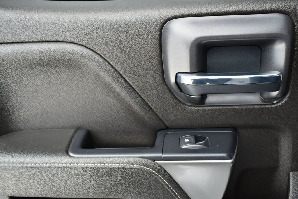 "2018 Chevrolet Silverado 1500 2WD Double Cab 143.5"" LT w/1LT - 18712706 - 11"