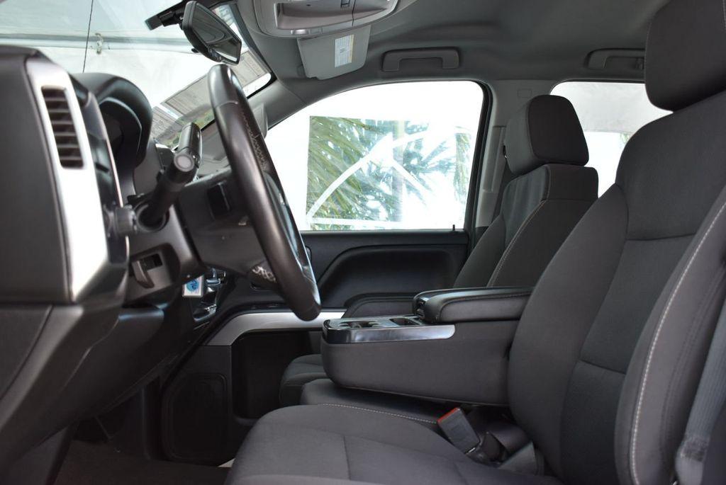 "2018 Chevrolet Silverado 1500 2WD Double Cab 143.5"" LT w/1LT - 18712706 - 12"