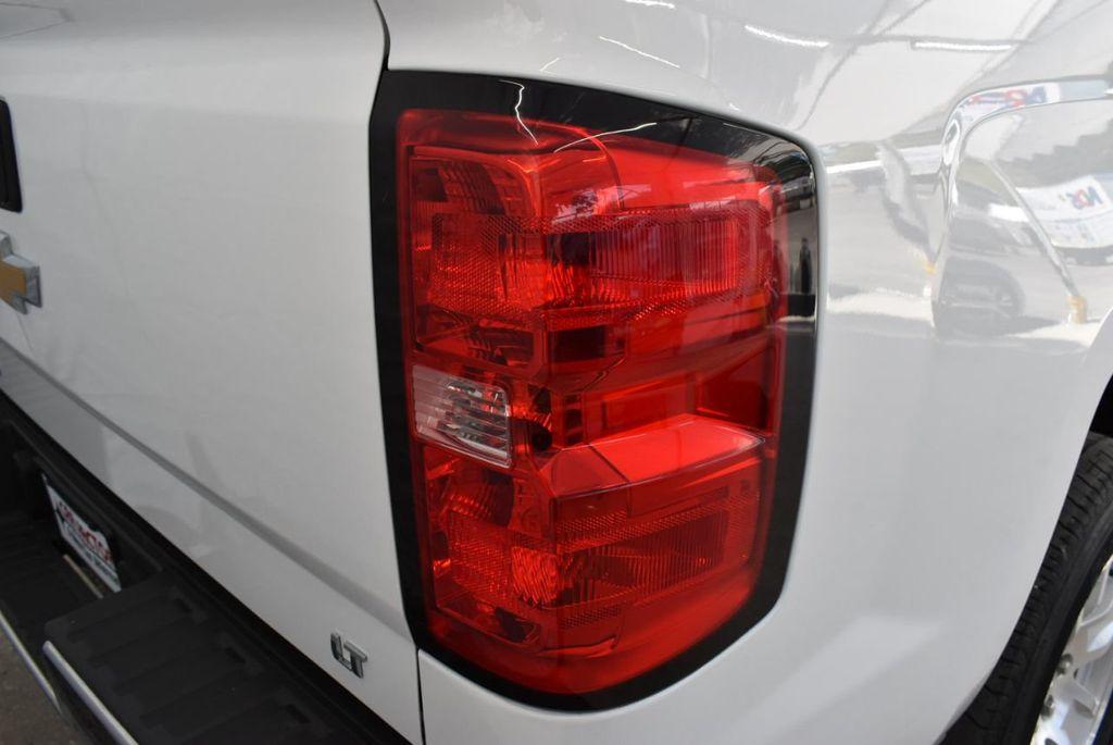 "2018 Chevrolet Silverado 1500 2WD Double Cab 143.5"" LT w/1LT - 18712706 - 1"