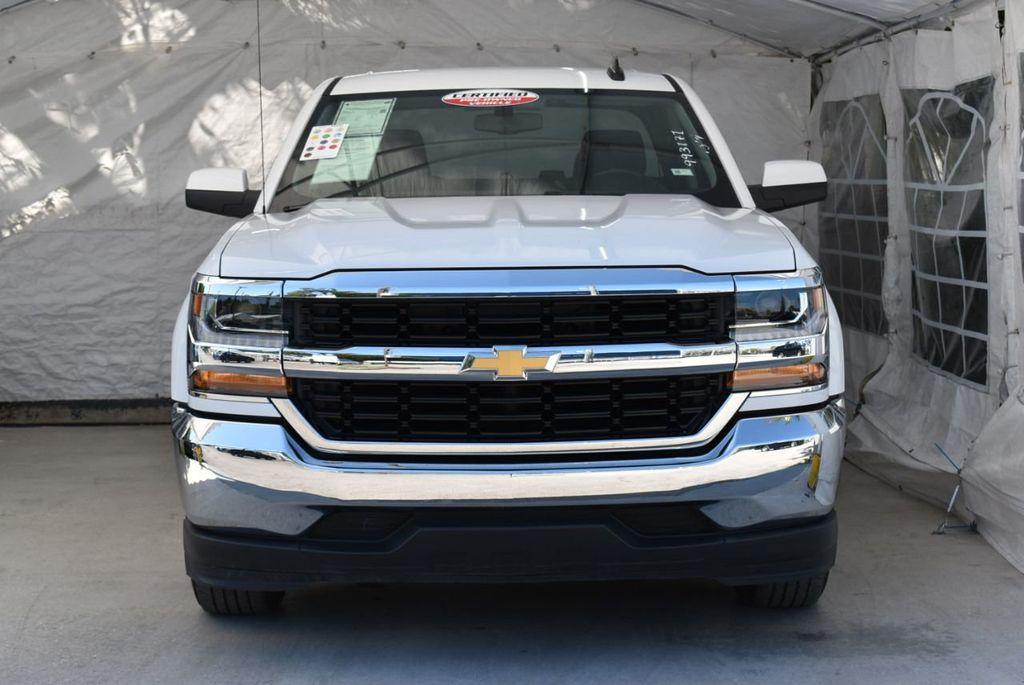 "2018 Chevrolet Silverado 1500 2WD Double Cab 143.5"" LT w/1LT - 18712706 - 2"
