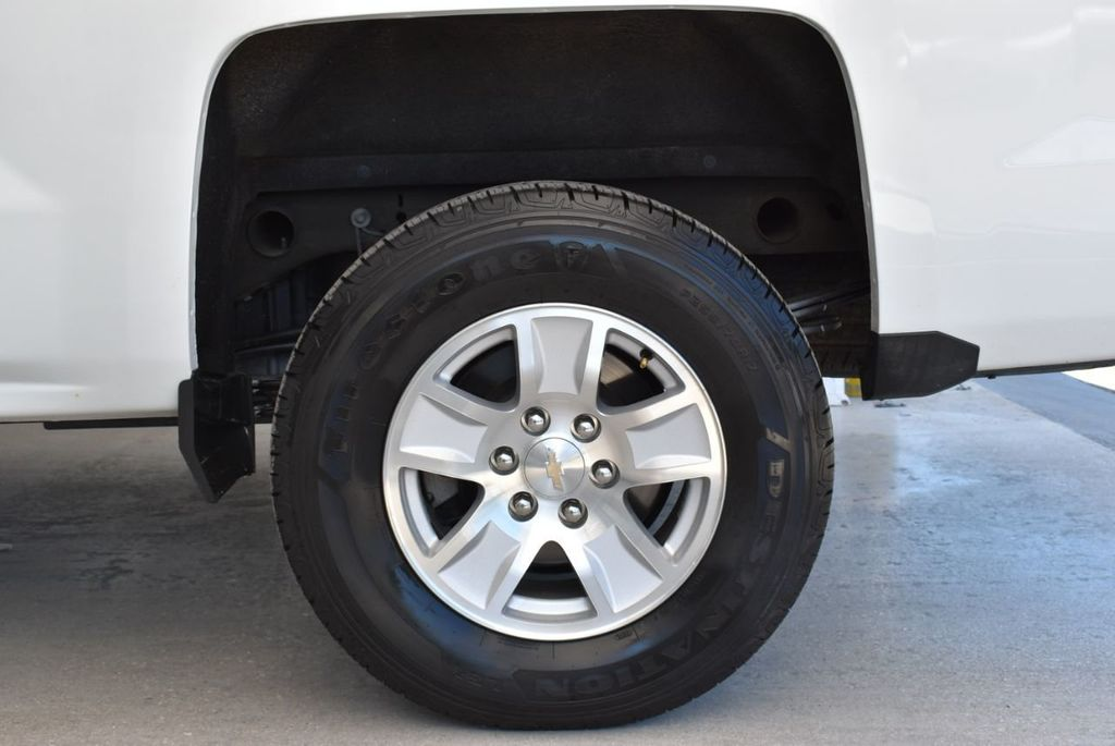 "2018 Chevrolet Silverado 1500 2WD Double Cab 143.5"" LT w/1LT - 18712706 - 7"