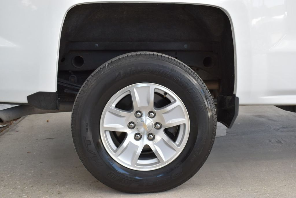 "2018 Chevrolet Silverado 1500 2WD Double Cab 143.5"" LT w/1LT - 18712706 - 8"