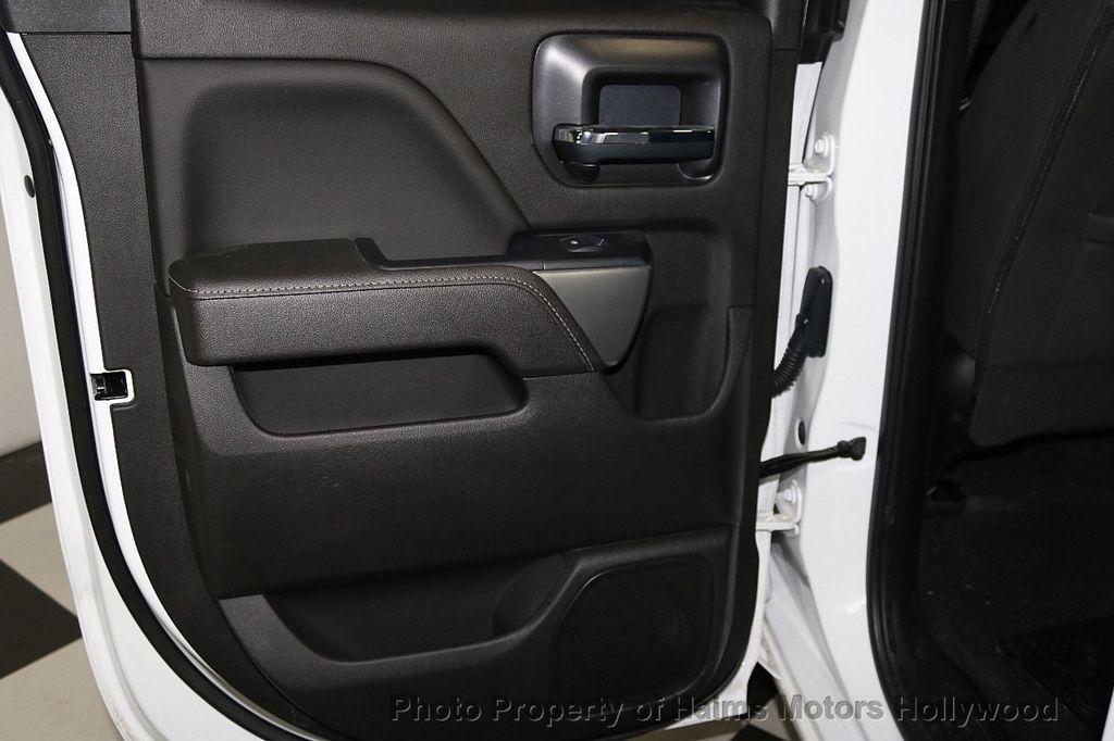 "2018 Chevrolet Silverado 1500 2WD Double Cab 143.5"" LT w/1LT - 17662946 - 10"