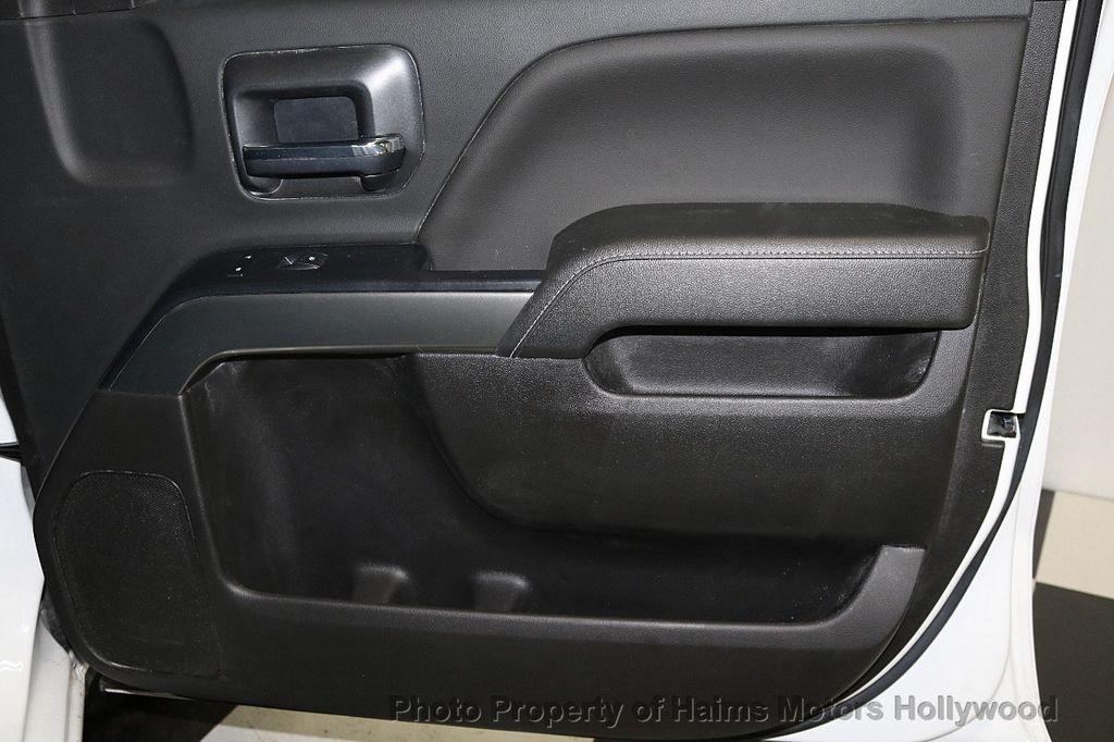 "2018 Chevrolet Silverado 1500 2WD Double Cab 143.5"" LT w/1LT - 17662946 - 12"
