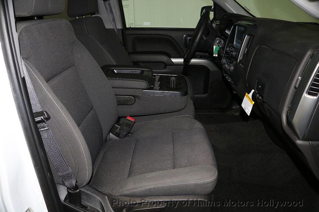 "2018 Chevrolet Silverado 1500 2WD Double Cab 143.5"" LT w/1LT - 17662946 - 13"