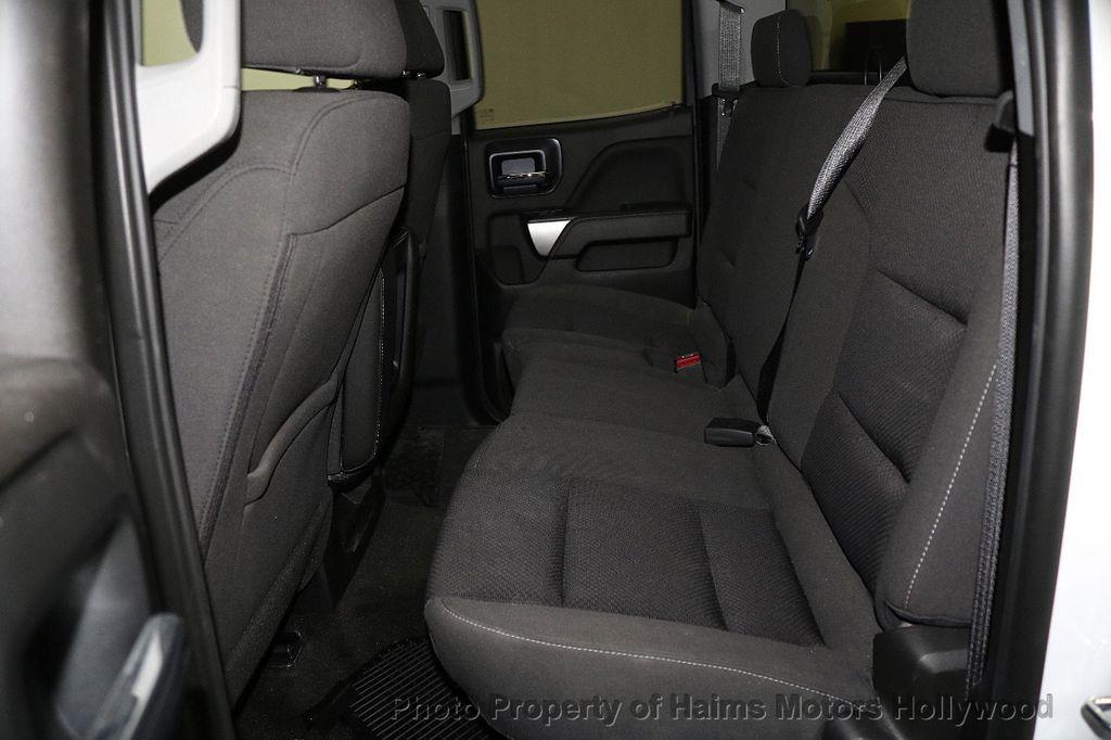 "2018 Chevrolet Silverado 1500 2WD Double Cab 143.5"" LT w/1LT - 17662946 - 15"