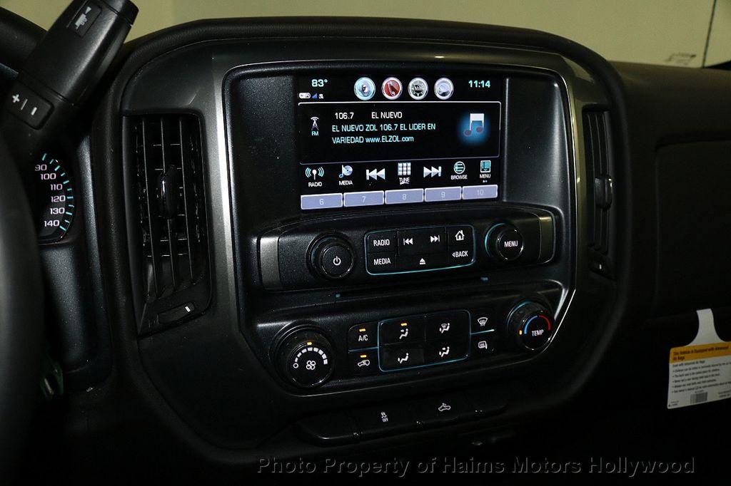 "2018 Chevrolet Silverado 1500 2WD Double Cab 143.5"" LT w/1LT - 17662946 - 18"