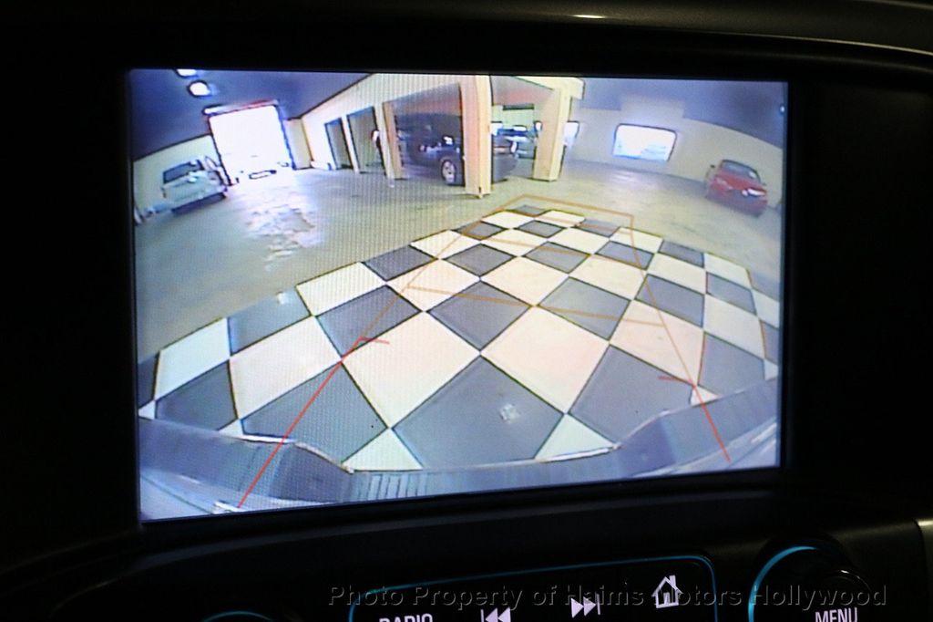 "2018 Chevrolet Silverado 1500 2WD Double Cab 143.5"" LT w/1LT - 17662946 - 27"