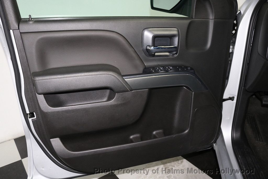 "2018 Chevrolet Silverado 1500 2WD Double Cab 143.5"" LT w/1LT - 17813037 - 10"