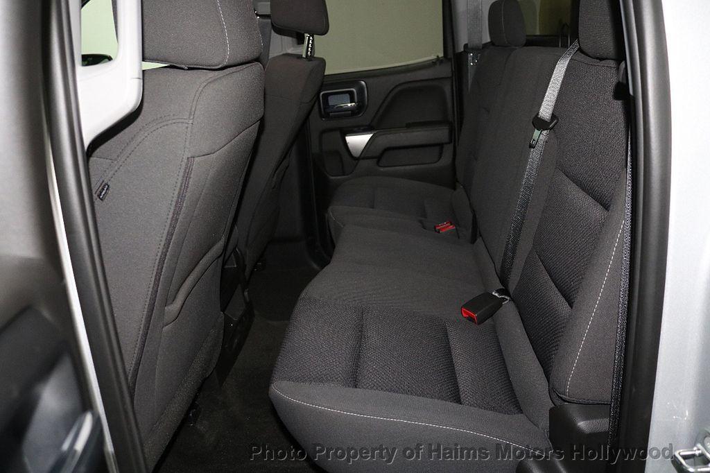 "2018 Chevrolet Silverado 1500 2WD Double Cab 143.5"" LT w/1LT - 17813037 - 16"