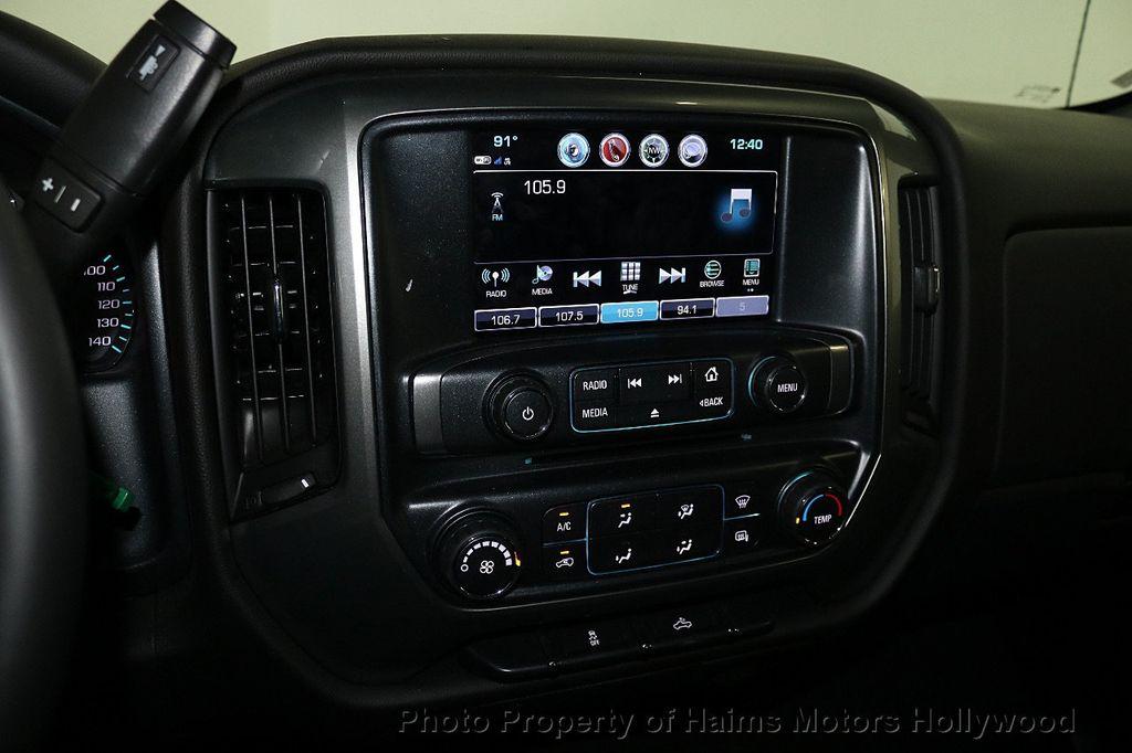 "2018 Chevrolet Silverado 1500 2WD Double Cab 143.5"" LT w/1LT - 17813037 - 19"