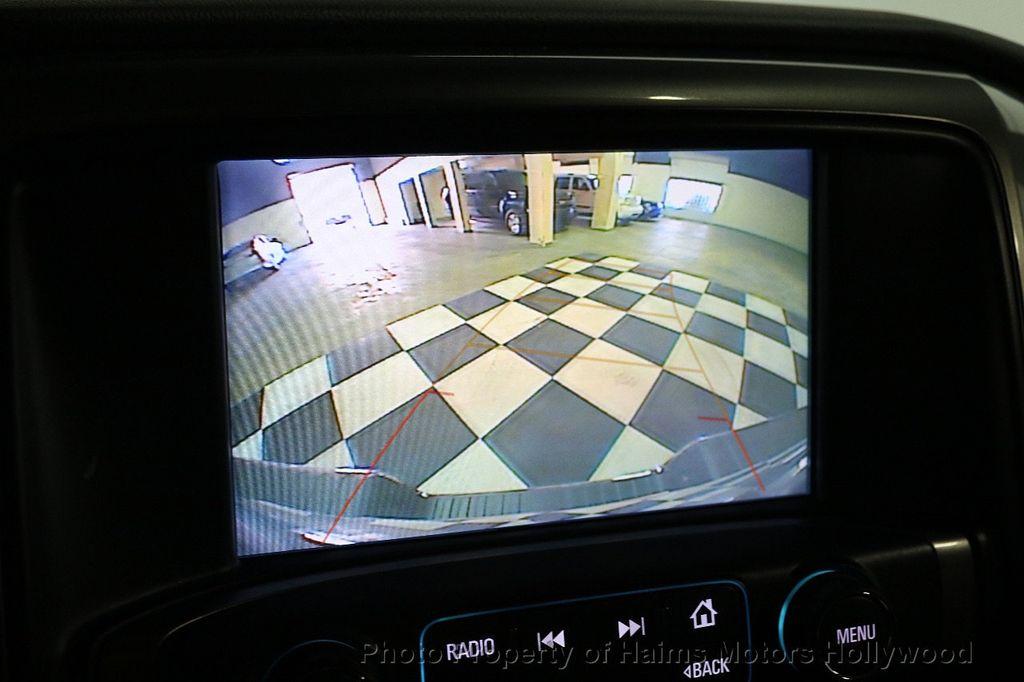 "2018 Chevrolet Silverado 1500 2WD Double Cab 143.5"" LT w/1LT - 17813037 - 29"