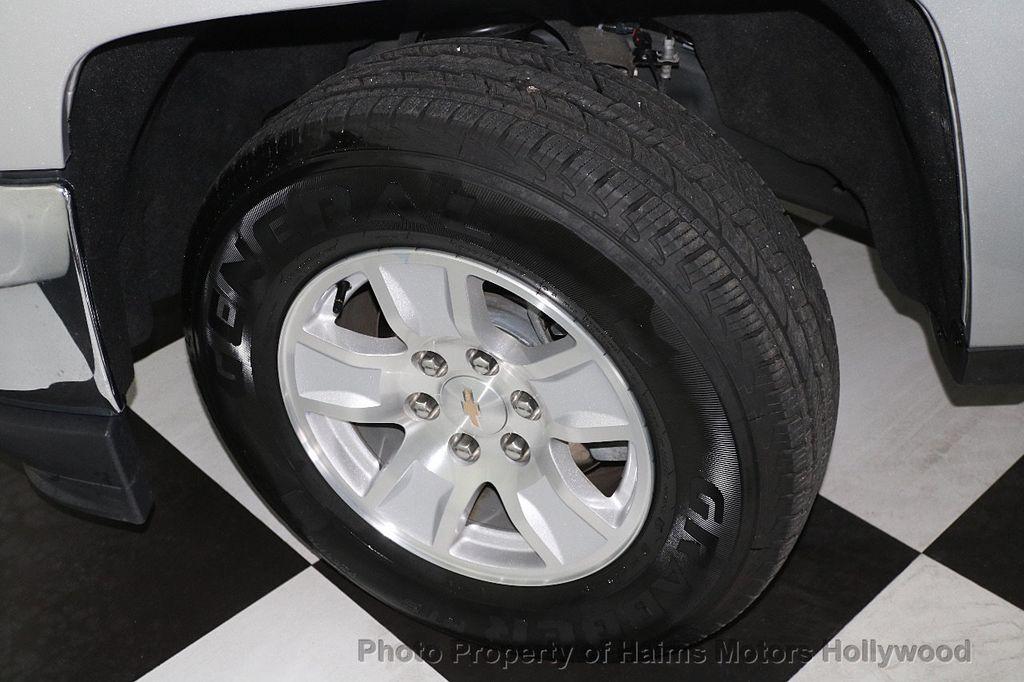"2018 Chevrolet Silverado 1500 2WD Double Cab 143.5"" LT w/1LT - 17813037 - 30"