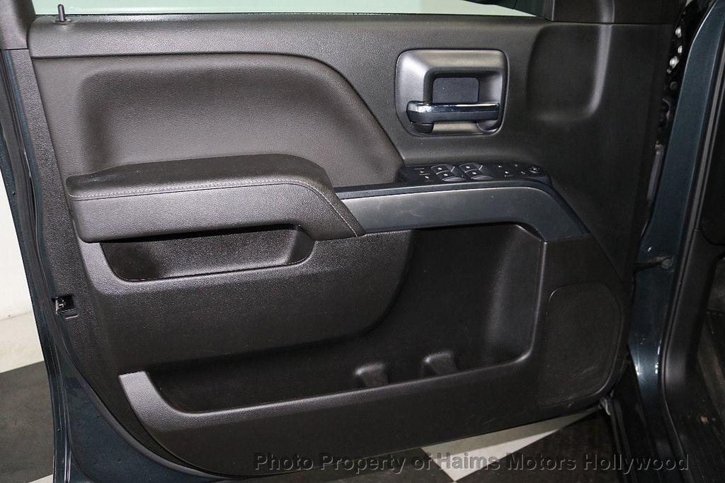 "2018 Chevrolet Silverado 1500 2WD Double Cab 143.5"" LT w/1LT - 18188455 - 9"