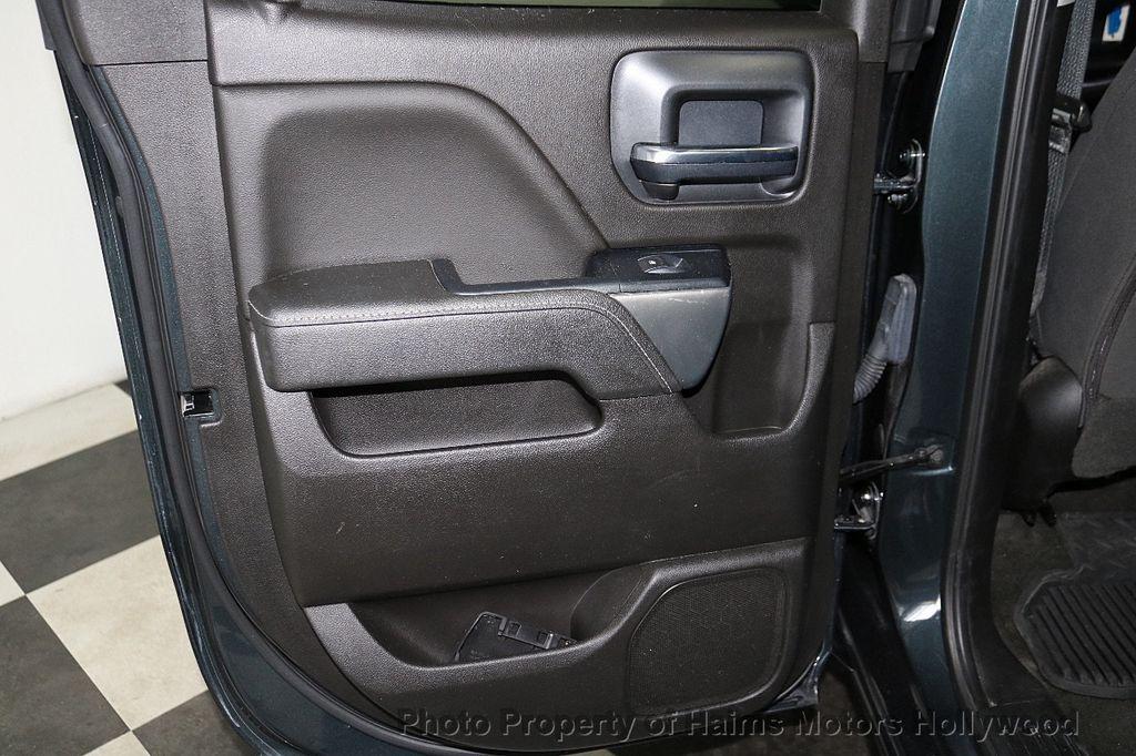 "2018 Chevrolet Silverado 1500 2WD Double Cab 143.5"" LT w/1LT - 18188455 - 10"