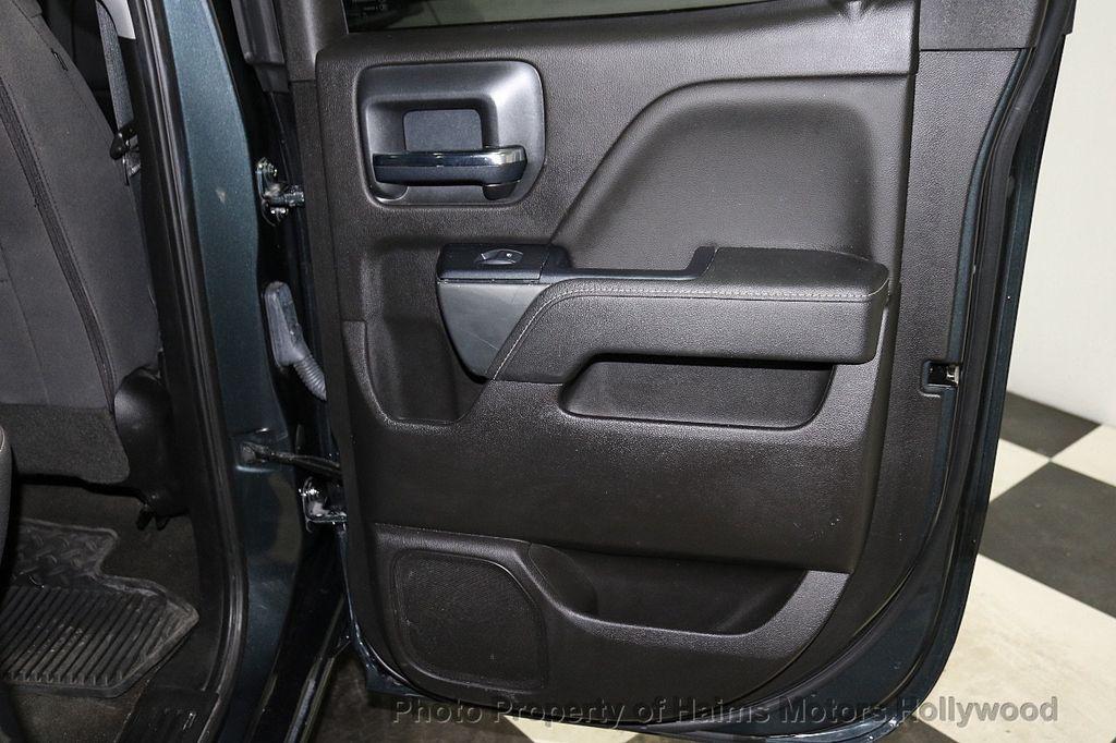 "2018 Chevrolet Silverado 1500 2WD Double Cab 143.5"" LT w/1LT - 18188455 - 11"