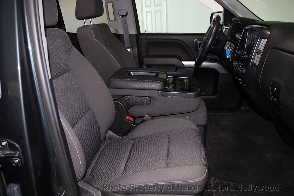 "2018 Chevrolet Silverado 1500 2WD Double Cab 143.5"" LT w/1LT - 18188455 - 13"