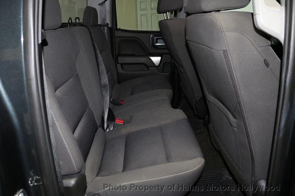 "2018 Chevrolet Silverado 1500 2WD Double Cab 143.5"" LT w/1LT - 18188455 - 14"
